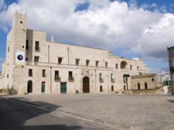 Sudnews progetto smart heritage il borgo di specchia e il monastero delle - Comune di specchia ...