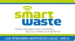 Smart Waste. Raccolta differenziata intelligente nei Comuni di Salve e Galatina